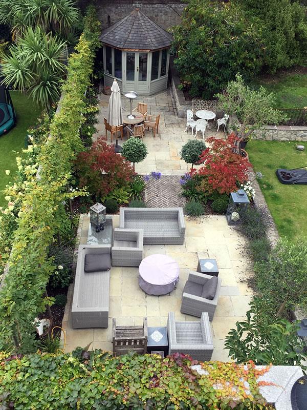 Sandycove Garden