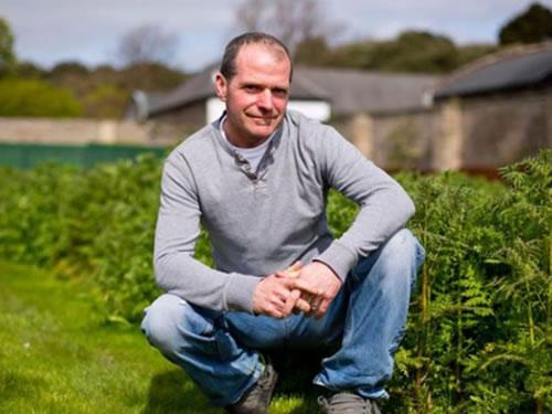 John Durston Garden Designer Dublin Wicklow